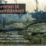 Livsmedelsjättar sponsrar Sveriges Kostchefers Branschorganisation