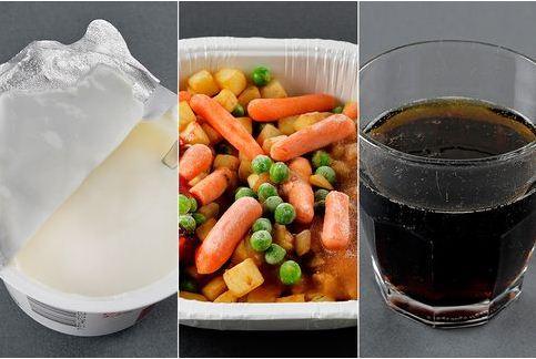 Forskare varnar for socker