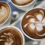 "Fettkaffe / té  känt som ""Bulletproof-Coffee"""
