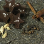Kryddig ischoklad (sockerfri)