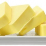 Låt skolor få servera smör vid lunchen
