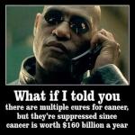 Nya och lovande rön om cancer