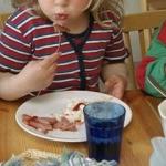 Förskolematen räckte inte – tvååring fick näringsbrist